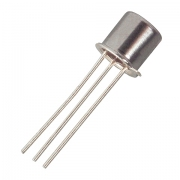 טרנזיסטור NPN - 15V 0.2A - 500MHZ - THROUGH HOLE