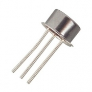 טרנזיסטור NPN - 40V 0.6A - 300MHZ - THROUGH HOLE