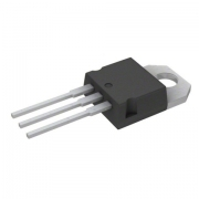 טרנזיסטור IGBT - 300V 25A - 43W - THROUGH HOLE