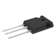 טרנזיסטור IGBT - 600V 49A - 160W - THROUGH HOLE