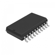 ממיר אנלוגי לדיגיטלי (SMD - 16BIT - 500SPS - DIFFERENIAL - (ADC