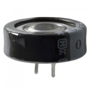 סופר קבל - THROUGH HOLE - 0.033F - 5.5V