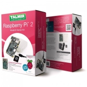 RASPBERRY PI 2 - MODEL B 1GB - STARTER KIT