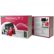 RASPBERRY PI 2 - MODEL B 1GB - PREMIUM KIT