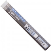 דבק אפוקסי פלסטלינה להדבקה ומילוי - REPAIR STICK ALUMINIUM