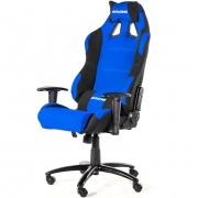 כסא לגיימרים - AKRACING , PRIME , BLACK / BLUE