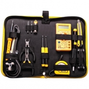מלחם ידני ANTEX CS18 TOOL KIT - 18W