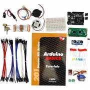 קיט ארדואינו - ARDUINO BASICS MOTORS & SENSOR KIT - ARD-02