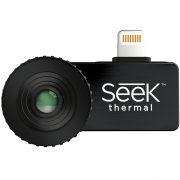 מצלמה תרמית - (SEEK THERMAL COMPACT IOS (LIGHTNING