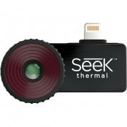 מצלמה תרמית - (SEEK THERMAL COMPACT PRO IOS (LIGHTNING