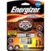 פנס ראש מקצועי - ENERGIZER 6-LED HEADLIGHT