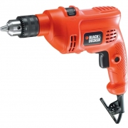 מקדחה חשמלית רוטטת BLACK & DECKER KR504 - 500W