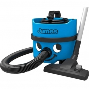 שואב אבק מקצועי - JAMES JVP 180-11 BLUE