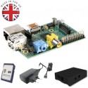 RASPBERRY PI - MODEL B - STARTER KIT