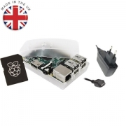 RASPBERRY PI - MODEL B+ - STARTER KIT