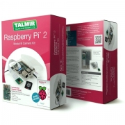 RASPBERRY PI 2 - MODEL B 1GB - CAMERA KIT