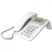 טלפון חוטי - BRITISH TELECOM - BT DECOR 2200