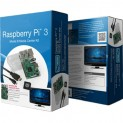 RASPBERRY PI 3 - MODEL B 1GB - MEDIA CENTER KIT