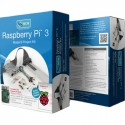 RASPBERRY PI 3 - MODEL B 1GB - PROJECT KIT