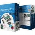 RASPBERRY PI 3 - MODEL B 1GB - SENSOR KIT