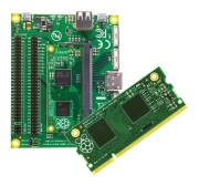 RASPBERRY PI COMPUTE MODULE 3 DEV KIT